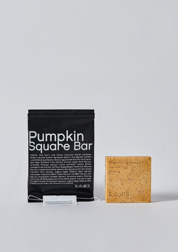 PUMPKIN SQUARE BAR